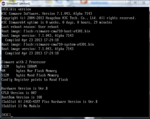 comware_versions